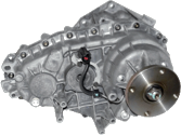 4411F-04N New Borg Warner transfer case